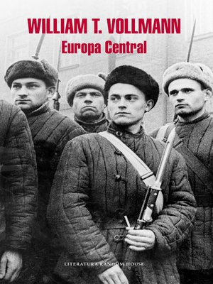 cover image of Europa central