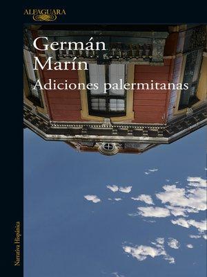 cover image of Adiciones Palermitanas