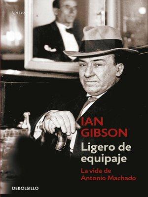 cover image of Ligero de equipaje