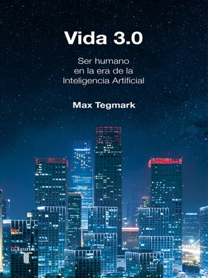 cover image of Vida 3.0