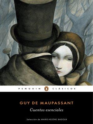 cover image of Cuentos esenciales (Los mejores clásicos)