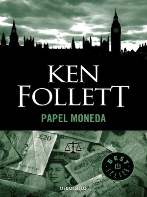 cover image of Papel moneda