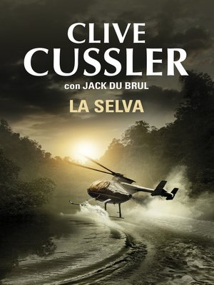 cover image of La selva