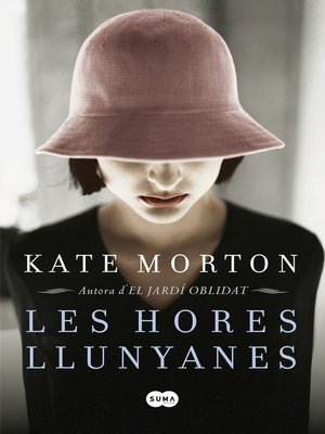 cover image of Les hores llunyanes