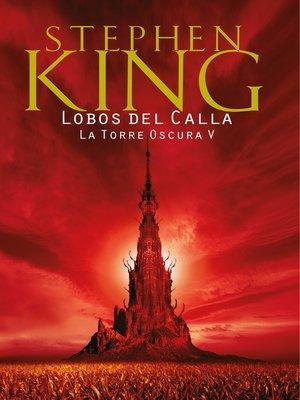 cover image of Lobos del Calla