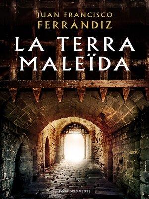 cover image of La terra maleïda