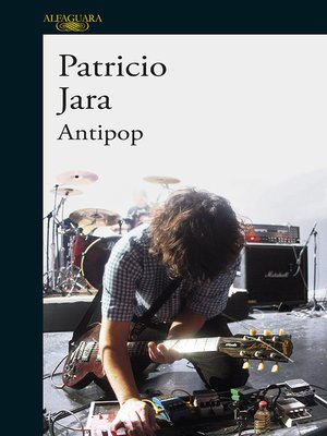 cover image of Antipop