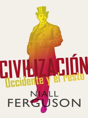 cover image of Civilización