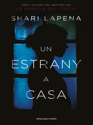 cover image of Un estrany a casa
