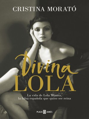 cover image of Divina Lola