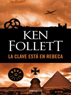 cover image of La clave está en Rebeca
