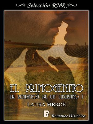 cover image of El primogénito