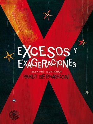 cover image of Excesos y exageraciones