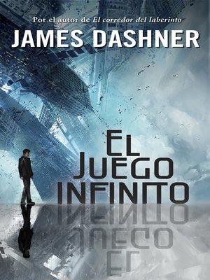 cover image of El juego infinito (El juego infinito 1)