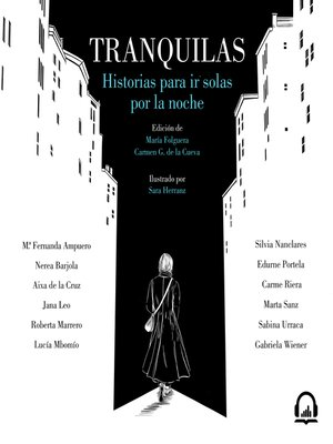 cover image of Tranquilas