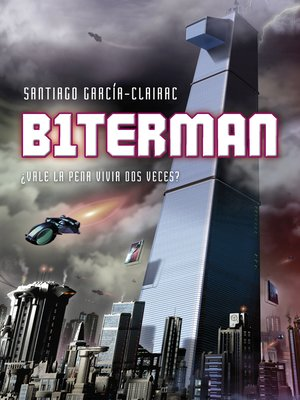cover image of B1TERMAN