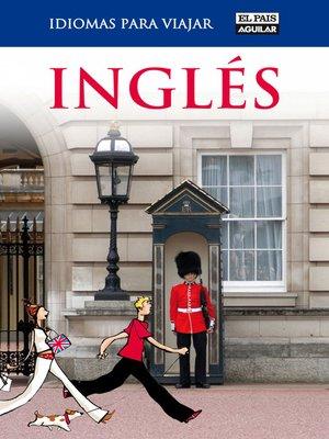 cover image of Inglés (Idiomas para viajar)