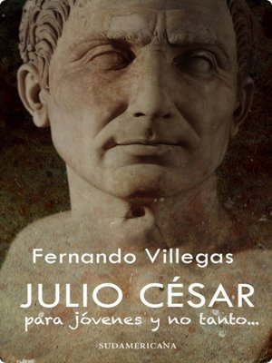 cover image of Julio Cesar para jovenes y no tanto