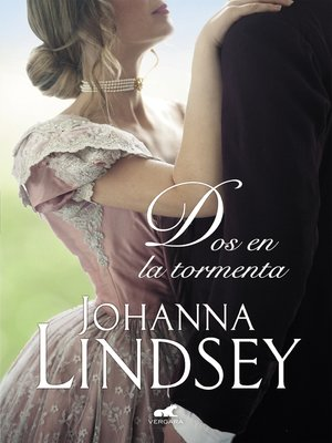cover image of Dos en la tormenta