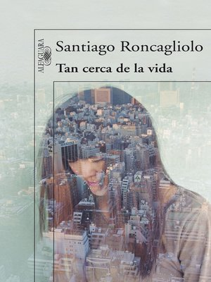 cover image of Tan cerca de la vida