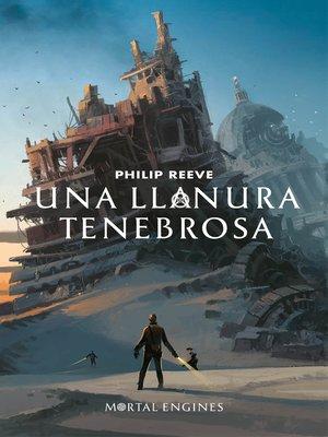 cover image of Una llanura tenebrosa