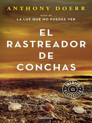 cover image of El rastreador de conchas