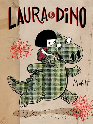 cover image of Laura y Dino