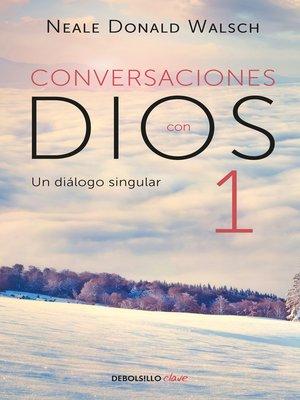 cover image of Conversaciones con Dios 1