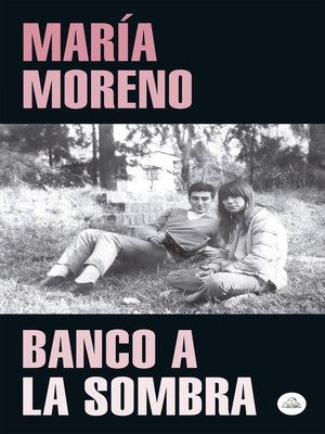 cover image of Banco a la sombra