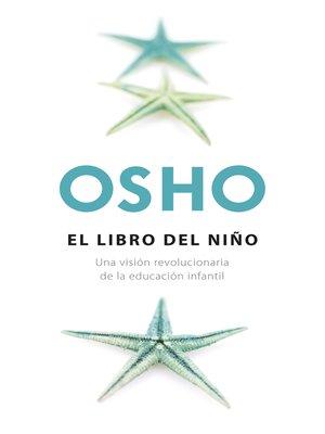 cover image of El libro del niño (Fundamentos para una nueva humanidad)