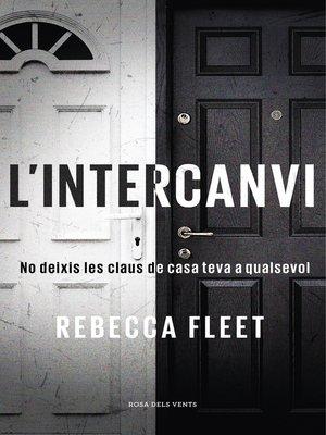 cover image of L'intercanvi