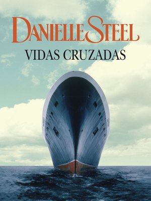 cover image of Vidas cruzadas