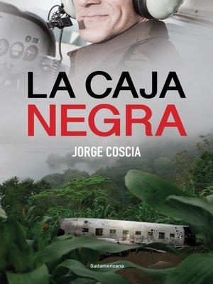 cover image of La caja negra