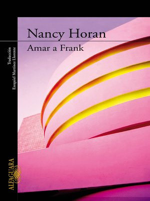 cover image of Amar a Frank