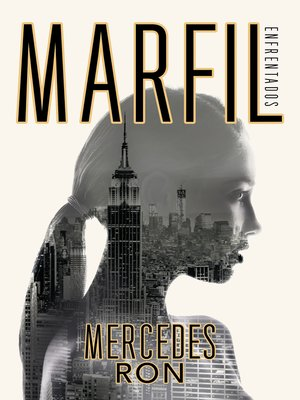 cover image of Marfil