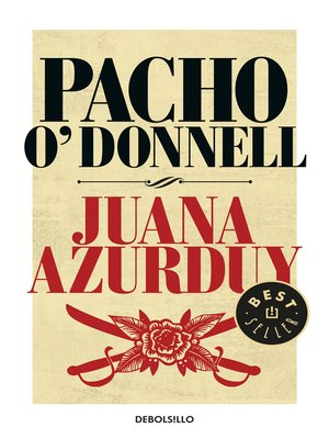 cover image of Juana Azurduy