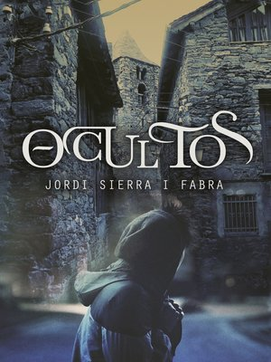 cover image of Ocultos
