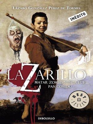 cover image of Lazarillo Z