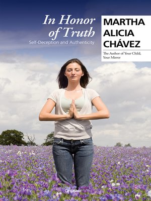 cover image of In honor of truth