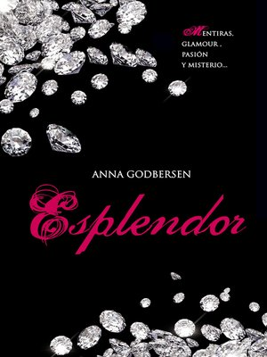 cover image of Esplendor (Latidos 4)