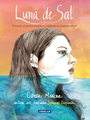cover image of Luna de sal