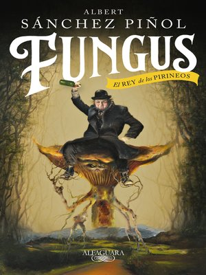 cover image of Fungus