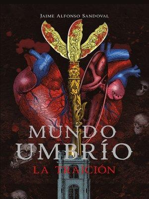 cover image of La traición