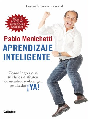 cover image of Aprendizaje Inteligente