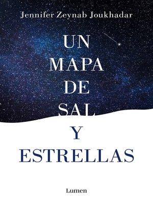 cover image of Un mapa de sal y estrellas