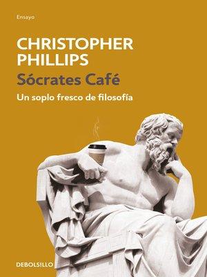 cover image of Sócrates Café