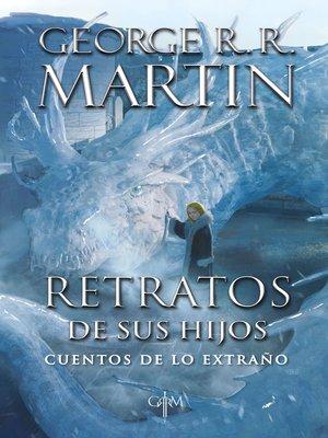 cover image of Retratos de sus hijos