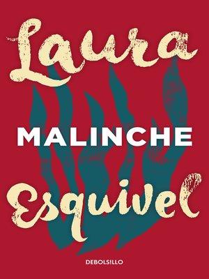 cover image of Malinche