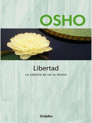 cover image of Libertad (Claves para una nueva forma de vivir)
