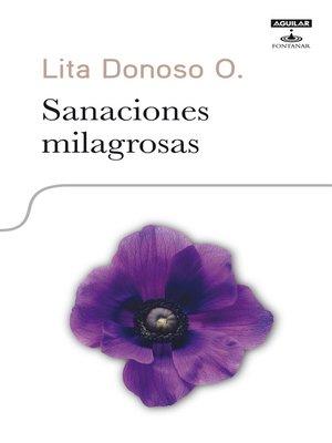 cover image of Sanaciones milagrosas